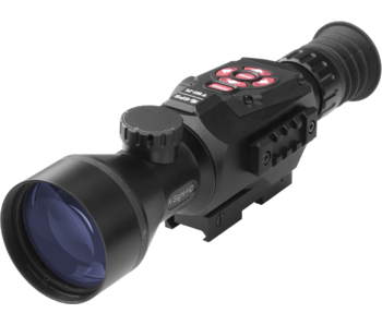 ATN Corp X-Sight II Smart Optics 3-14X