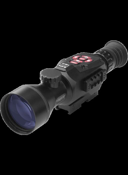 ATN Corp X-Sight II Smart Optics 3-14X