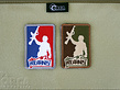 Orca Industries Orca Industries Wolverines Major League Patch