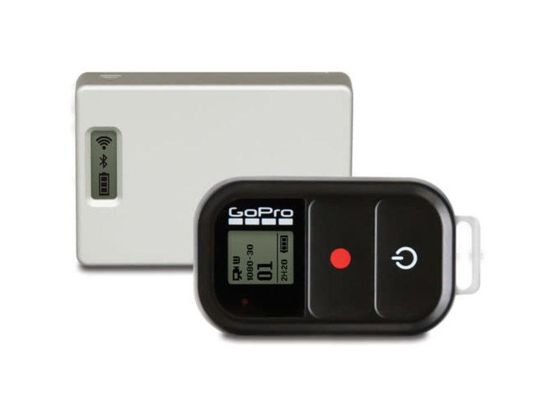 GoPro GoPro GoPro Wi-Fi BacPac + Wi-Fi Remote Combo Kit
