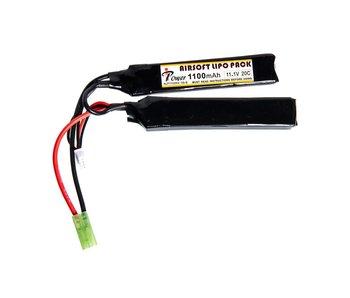 iPower 11.1V 1100mAh 20C LiPo Nunchuck