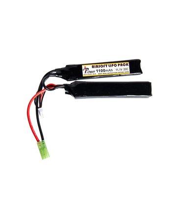 iPower iPower 11.1V 1100mAh 20C LiPo Nunchuck