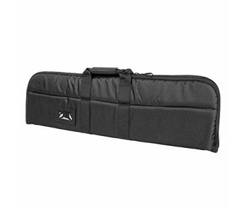 "NC Star 32"" x 10"" Gun Case Black"