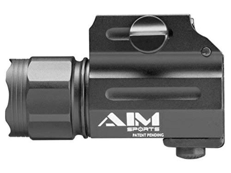 Aimsports Aimsports 330 lumen compact pistol light