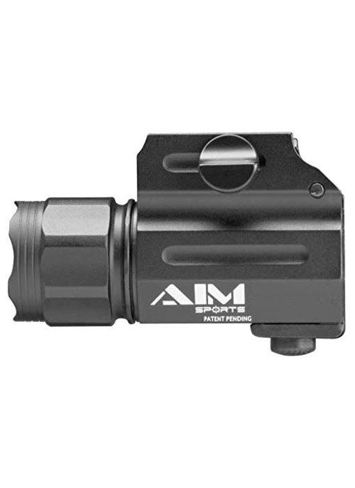 Aimsports 330 lumen sub compact pistol light