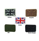 Airsoft Extreme UK Flag PVC Patch