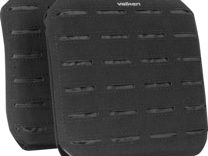 Valken Valken LC Side Panel 2pk Black
