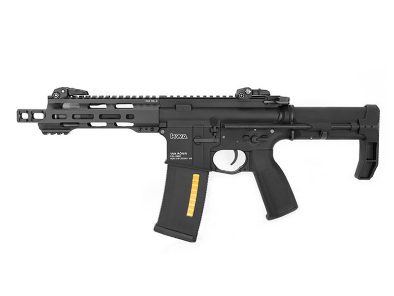 KWA KWA Ronin Tactical T6 PDW ver 2.5