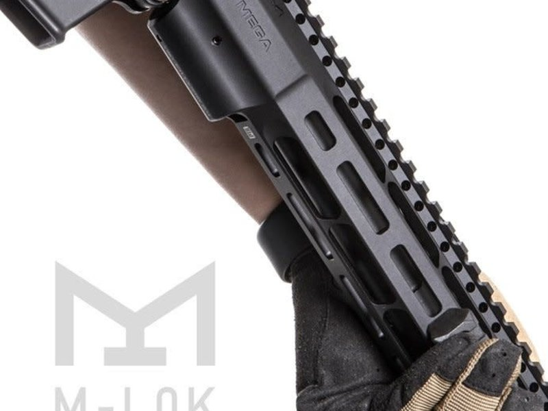 PTS PTS Mega Arms Wedge Lock Handguard 12''