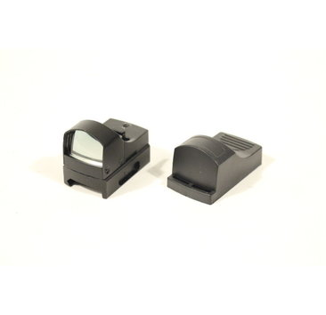 Airsoft Extreme AEX Micro Red/Green Dot Sight