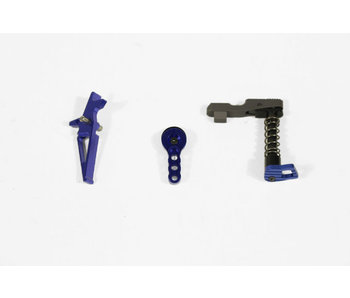 M4 Accent Kit CNC Aluminum