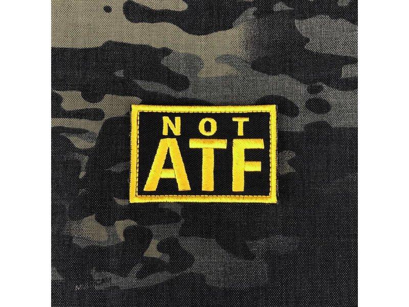 NextGen Warfighter NextGen Warfighter NOT ATF Black / Gold