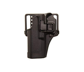 Blackhawk Industries CQC Serpa holster HK VP9 holster
