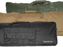 "V-Tac V-Tac 36"" Single Rifle Case"