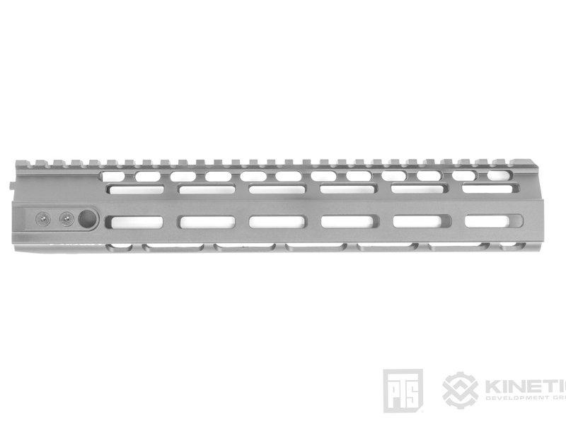 PTS PTS Kinetic MREX-AR M-LOK 11'' Black