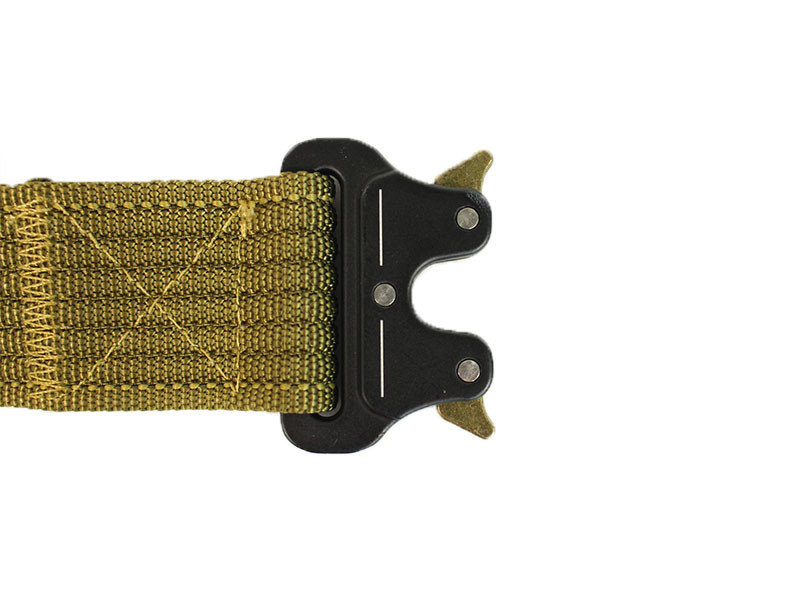 Airsoft Extreme Cobra Tactical Belt With Steel Buckle