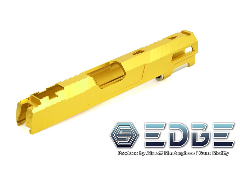 Airsoft Masterpiece EDGE Custom Aqua 5.1 Slide