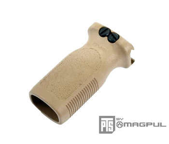 PTS Rail Vertical Grip (RVG) - Dark Earth
