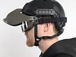 V-Tac Valken V-Tac VSM Thermal Goggle w/ Shield, Black