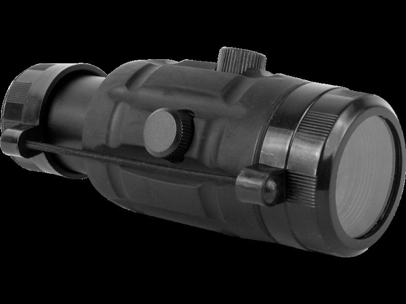 V-Tac Valken Tactical 3x Magnifier Optic