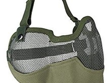V-Tac V-Tac 3G Wire Mesh Mask with Ear Protection