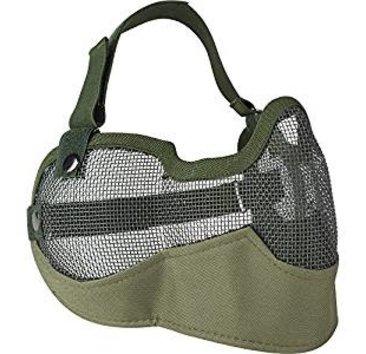 V-Tac V-Tac 3G Wire Mesh Mask with Ear Protection