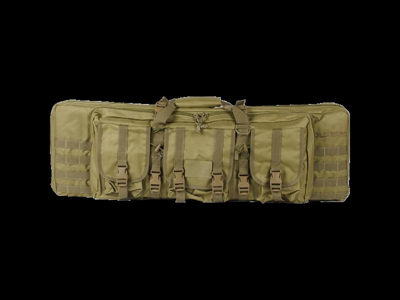 """V-Tac V-Tac 42"""" Double Rifle Case"""