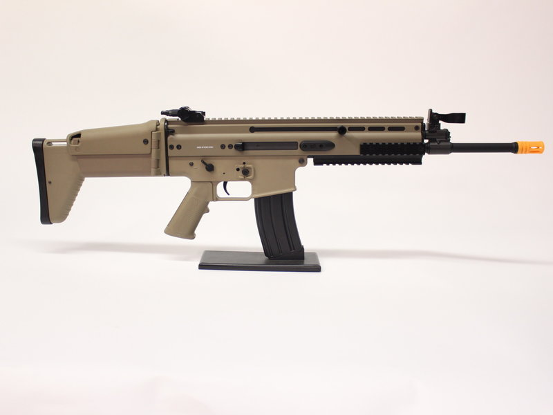 Classic Army Classic Army Mk 16 Mod 0 Tan