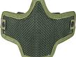 V-Tac Valken Tactical Kilo 2G Metal Mesh Mask
