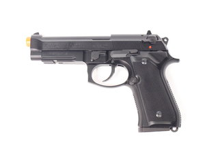 KWA KWA M9 PTP Railed Tactical GBB Pistol