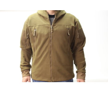 Condor Sierra Hooded Fleece Jacket