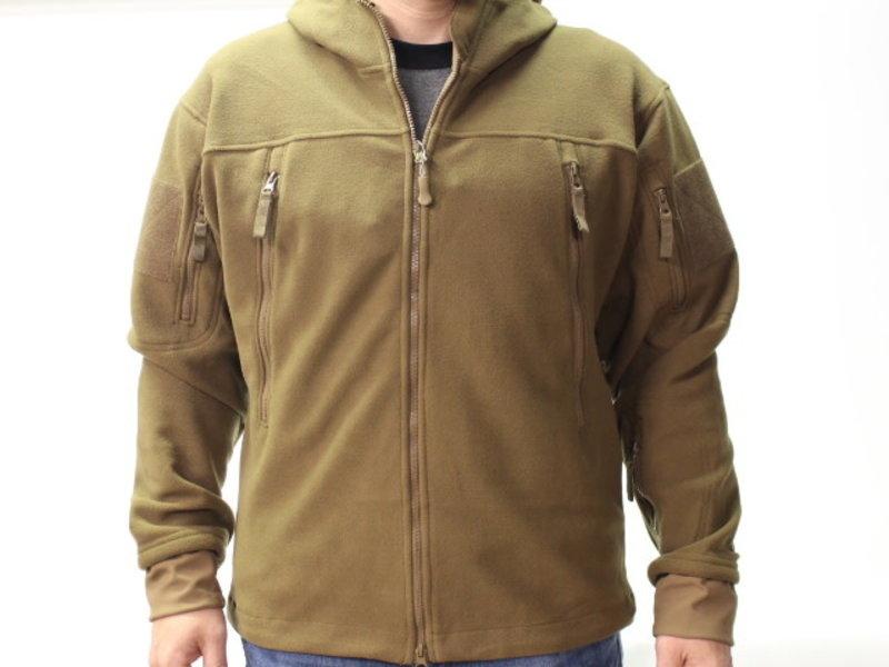 Condor Condor Sierra Hooded Fleece Jacket