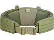 V-Tac Valken Tactical Laser Cut Battle Belt With Tactical Belt