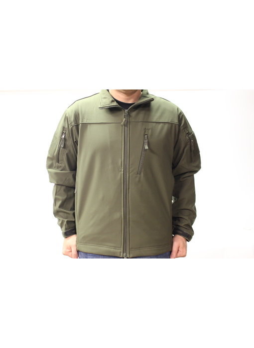 Phantom Softshell Jacket