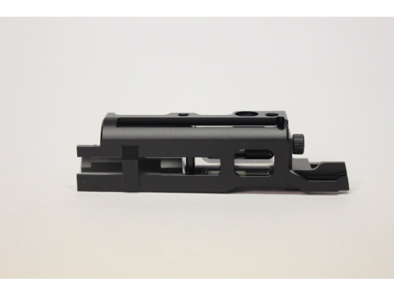 Airsoft Masterpiece Airsoft Masterpiece EDGE Hi Capa low mass blowback housing BLACK