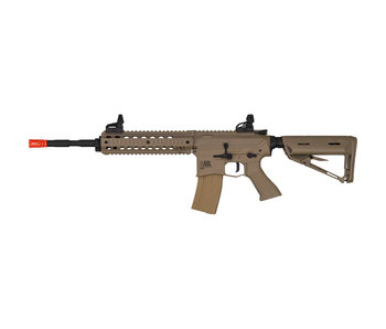 Valken ASL MOD-L M4 Electric Rifle Tan