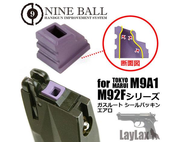 Nine Ball Nine Ball TM M9 Magazine Nozzle Seal