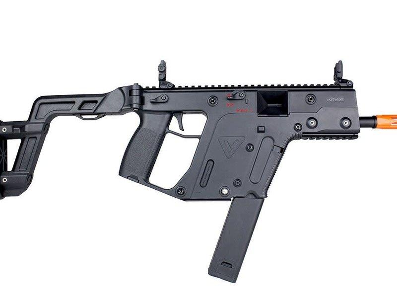 Krytac Krytac KRISS Vector GEN II AEG Black
