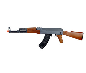 Cyma AK47 ABS Body