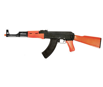 Cyma AK47 Full Metal Real Wood