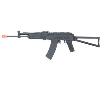 Cyma AK74 Gas Block RIS w/ Folding Stock
