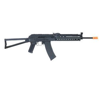 Cyma AK74 w/ Gas Block & Hand Guard Rail