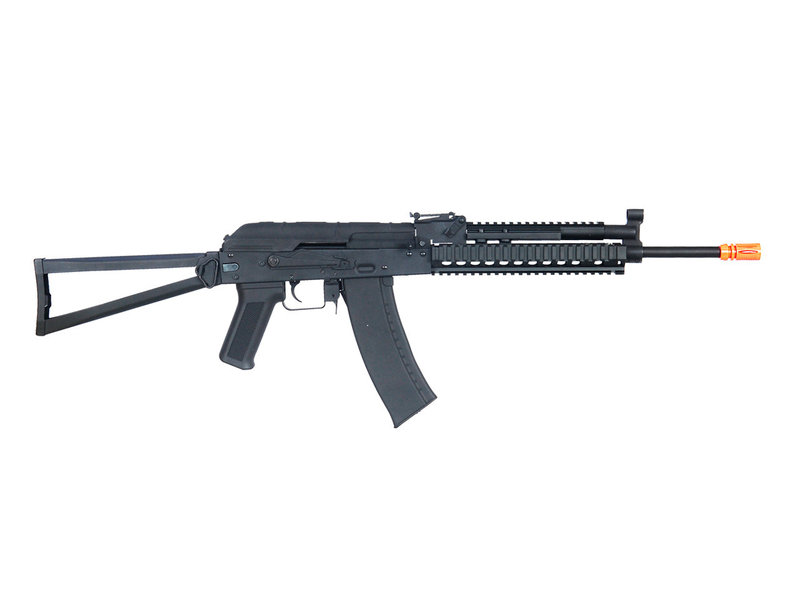 Cyma Cyma AK74 w/ Gas Block & Hand Guard Rail