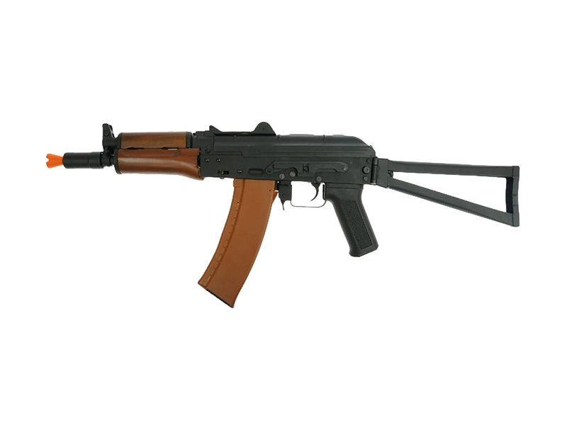 Cyma Cyma AKS-74U Real Wood