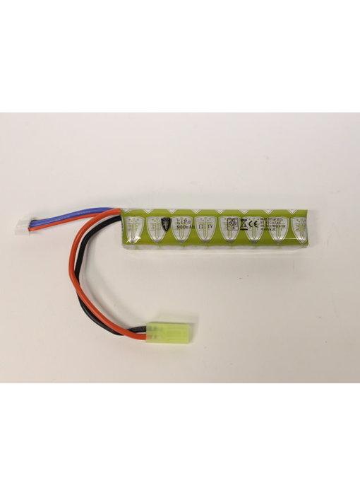 Elite Force 11.1V 900mah 15C LIPO Stick Battery