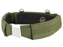 Condor Condor Outdoor Slim Battle Belt