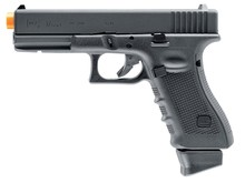 Elite Force Umarex GLOCK G17 CO2 GEN4 Black