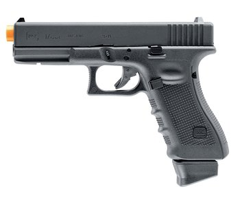 Umarex Elite Force GLOCK G17 GEN4 CO2 FULL Blowback