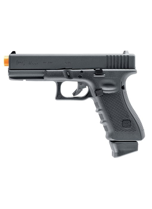 Umarex GLOCK G17 CO2 GEN4 Black