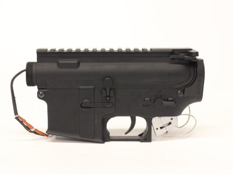 ZCI ZCI M4 metal body+complete QD gearbox